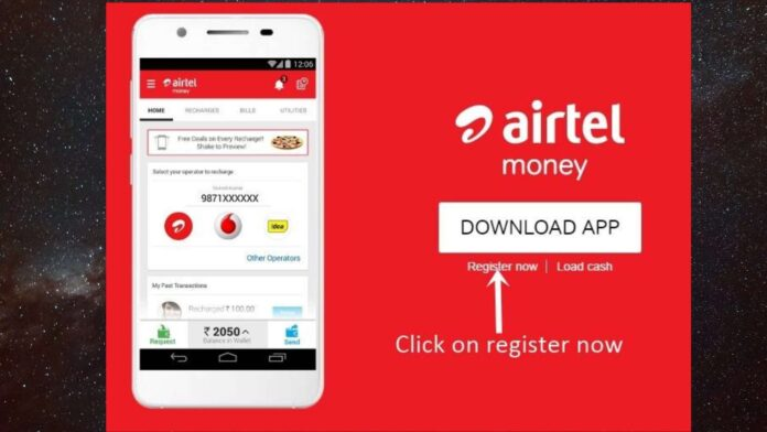 Airtel Money App: How to Download, Log in and Use
