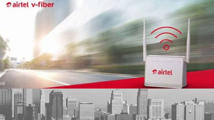 Is Airtel the best internet service provider in India?