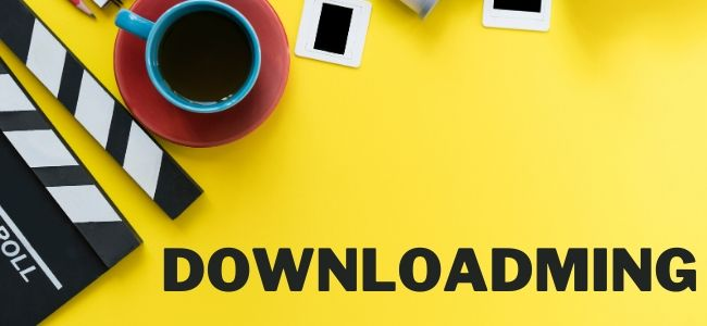Downloadming: Famous website for downloading music for free