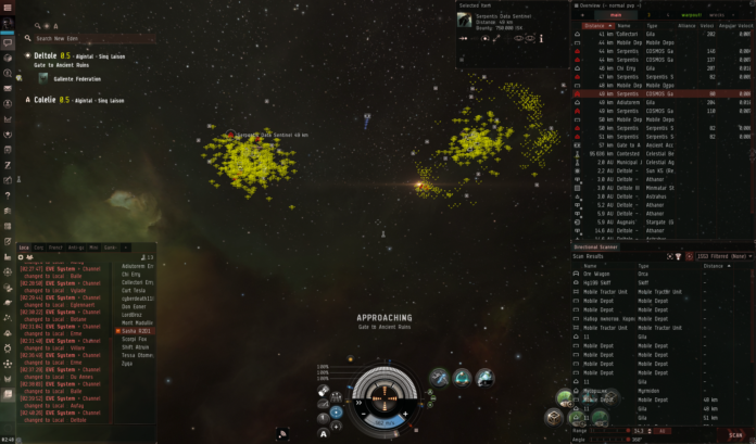 Eve-online how to farm isk