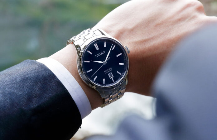 The Luxury Watches Your Personality Awaits