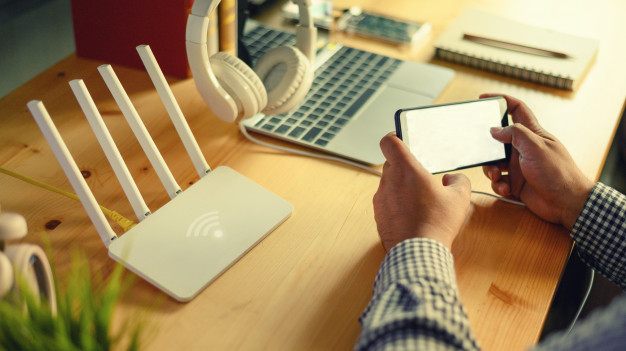 What is Router?   Types of Routers