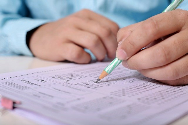 Common mistakes students make during attempting GRE exam