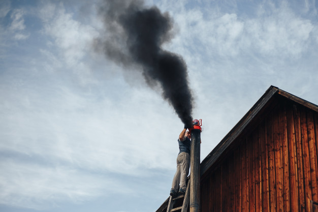 Why Use Auto clean Chimney