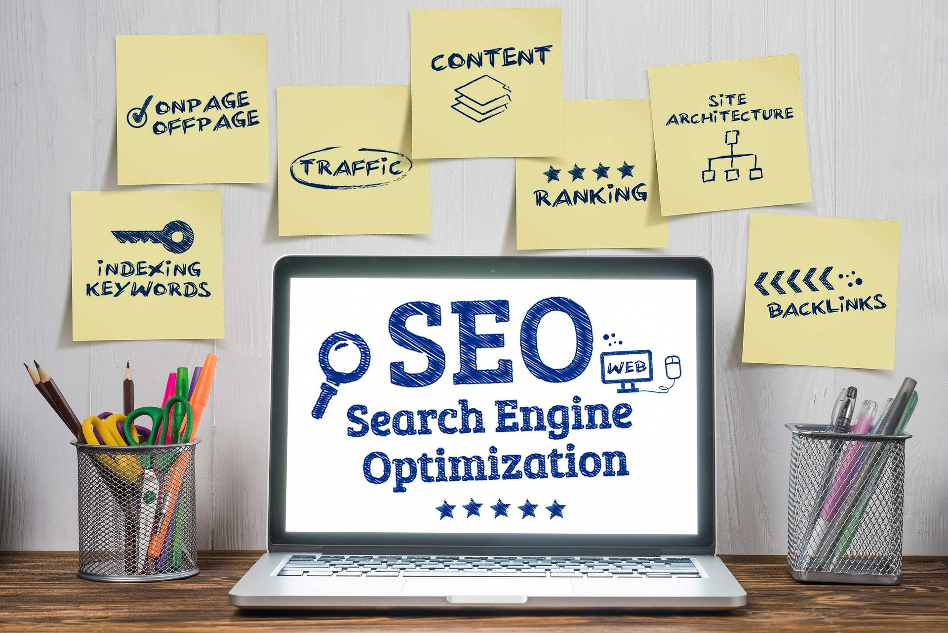 How to redesign a website without losing SEO? - OftenIt