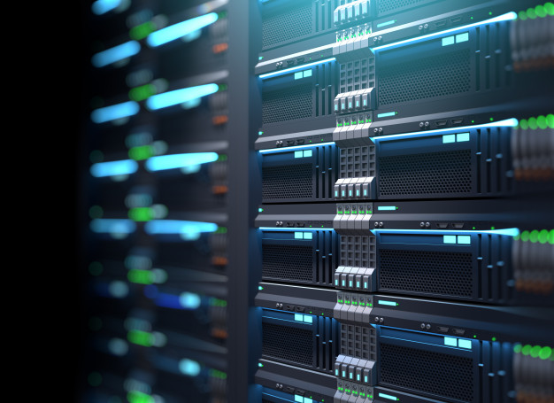 Why are Rack servers the best in the industry?